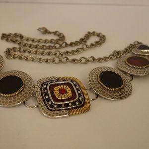 """Chico's Belt Chain 52"""""""